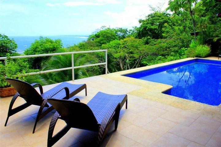 Casa Vida - Image 1 - Manuel Antonio National Park - rentals
