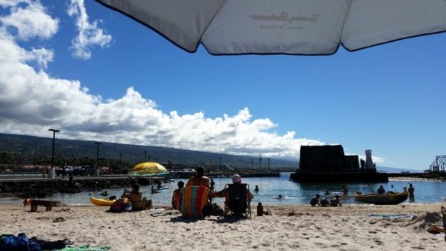 Kona Surf /  Racquet 6 KSR6 - Image 1 - Kailua-Kona - rentals