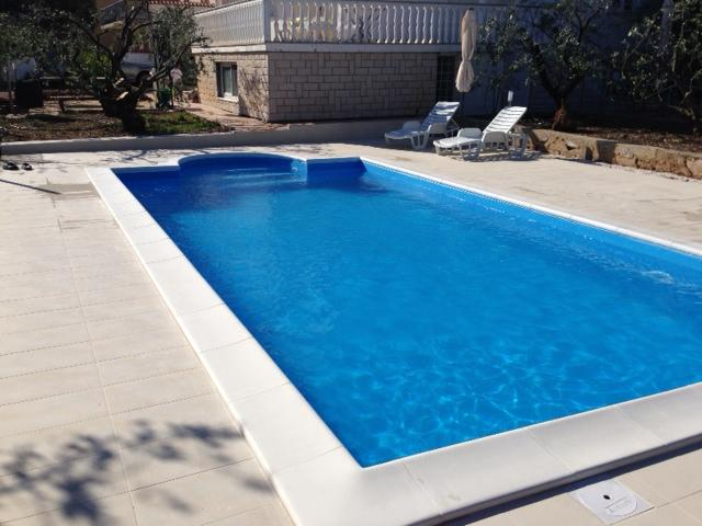 swimming pool - 4971 SA5(2) - Biograd - Biograd - rentals