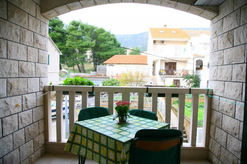 A3(2+1): balcony - 01301BOL  A3(2+1) - Bol - Bol - rentals