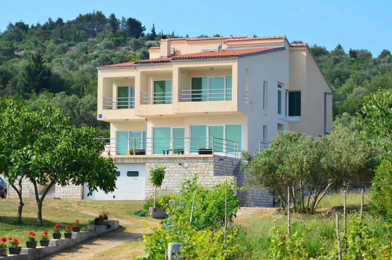 house - 2668 SA1(2+1) - Banj - Banj - rentals
