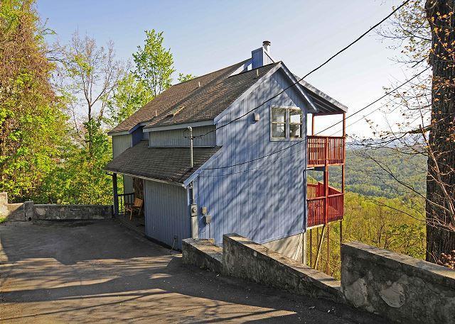 841 Mountain View Lodge - 841 Mountain View Lodge - Gatlinburg - rentals