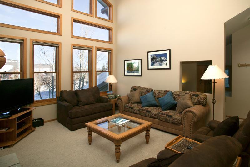 Snowcreek #878 (Phase 5) - Image 1 - Mammoth Lakes - rentals