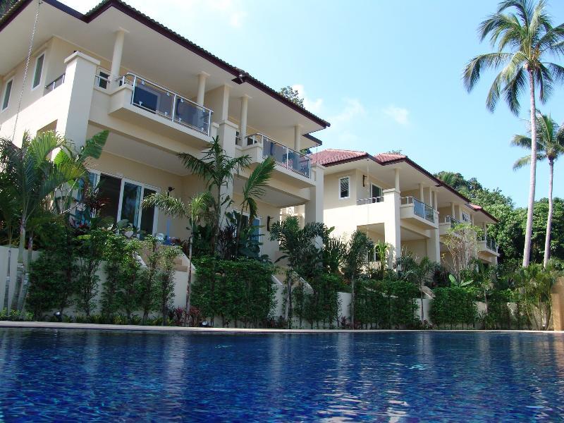 Kalara Gardens - Stylish 2 Bedroom Mews Homes - Image 1 - Koh Samui - rentals