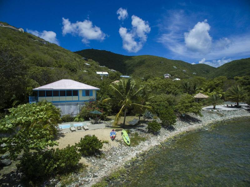 Calypso Cove - Image 1 - Fish Bay - rentals