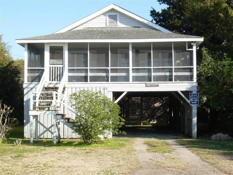 Sam's Place - Image 1 - Pawleys Island - rentals