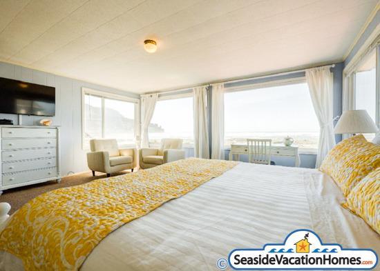 2420 Ocean Vista - Ocean Front - Image 1 - Seaside - rentals