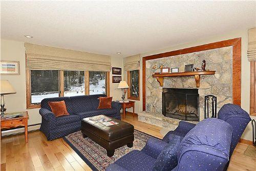 Cedars - Image 1 - Stowe - rentals