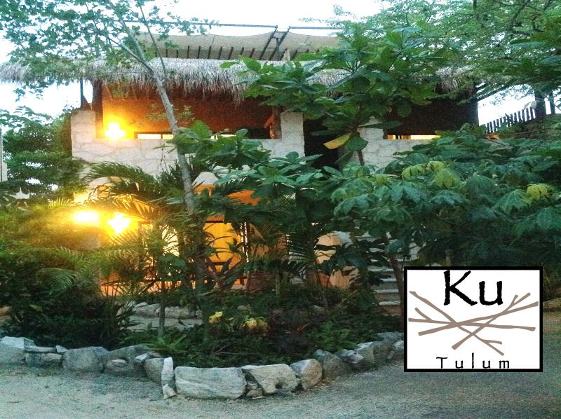 Enchanted Enviroment Situated in Tulum's Best Possible Location..!! - Tulum 's Best Location... Wow! - Ku Tulum APMT 1 - Tulum - rentals