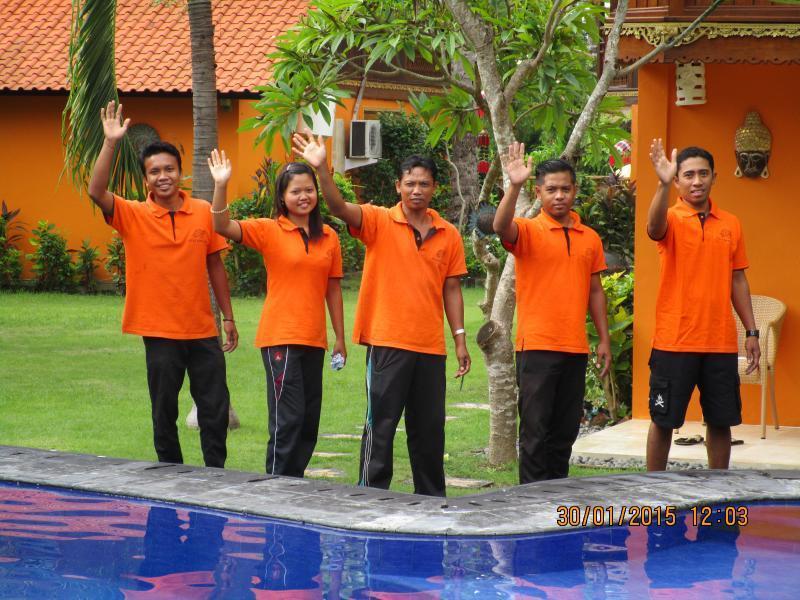 Welcome To Candidasa - Beautiful 2 Storey Balinese inspired Villa - Candidasa - rentals