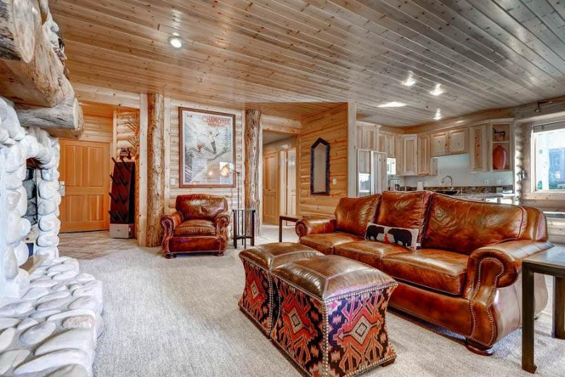 Black Bear Lodge #152 - Image 1 - Park City - rentals