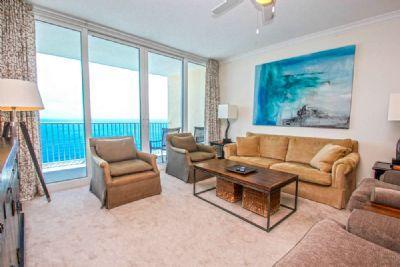 San Carlos 1608 - Image 1 - Gulf Shores - rentals