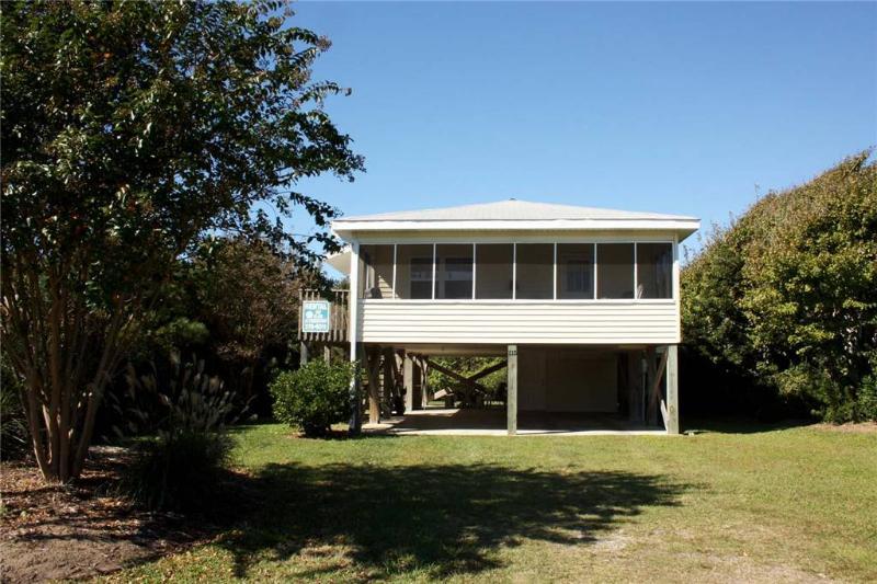 A Beach Cottage 115 SE 55th Street - Image 1 - Oak Island - rentals