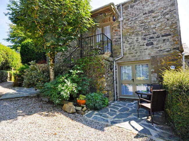 View towards the property - HGARD - Peter Tavy - rentals
