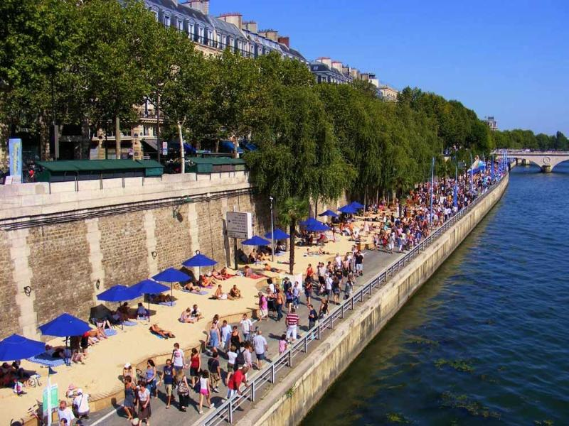 LOCAL AREA - 1 BR ST GERMAIN APT WITH HUGE TERRACE~LOVELY VIEWS - Paris - rentals