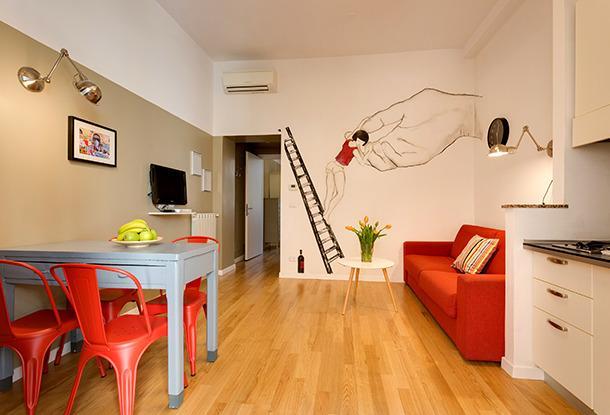 Rome Accommodation Testaccio - Image 1 - Rome - rentals