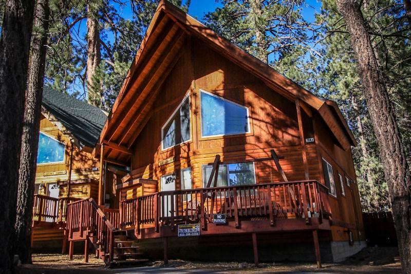 Suite Summit #1077 - Image 1 - Big Bear Lake - rentals