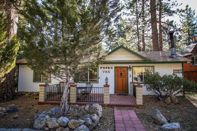 Popko's Place #1426 - Image 1 - Big Bear Lake - rentals