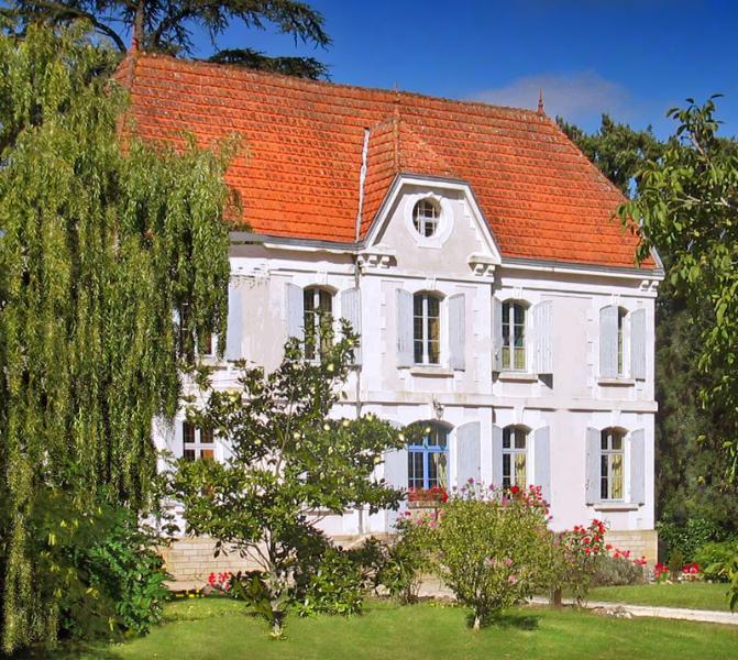 Chateau De La Cheine - Image 1 - Bergerac - rentals