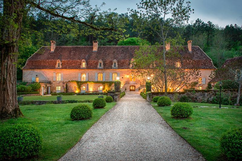 Chateau Du Roy - Image 1 - Le Bugue - rentals