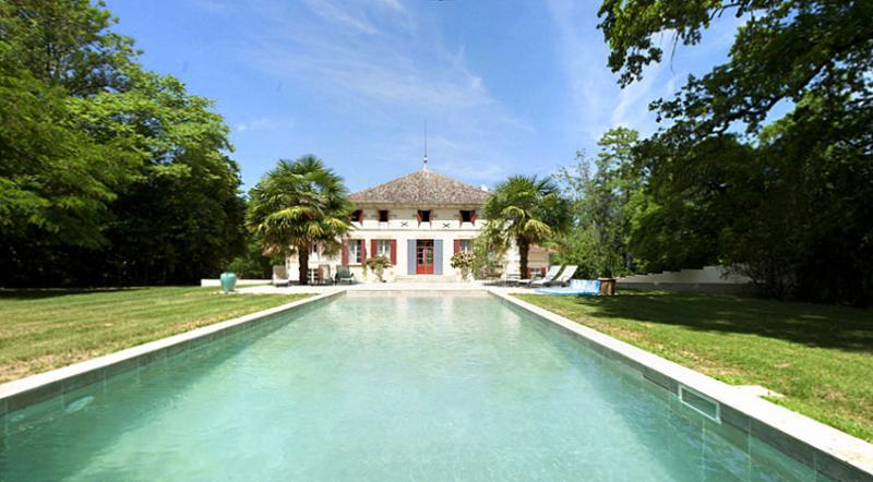 Chateau Baradis - Image 1 - Monbazillac - rentals