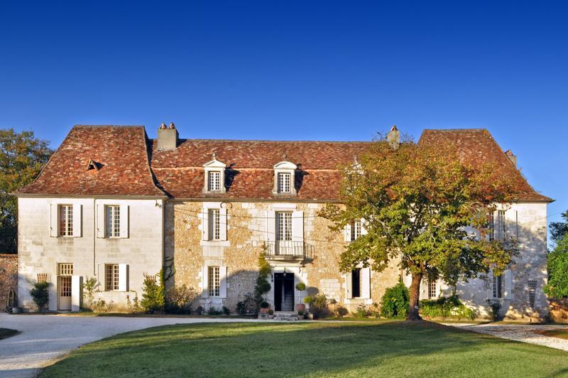 Chateau De Neveu - Image 1 - Pezuls - rentals