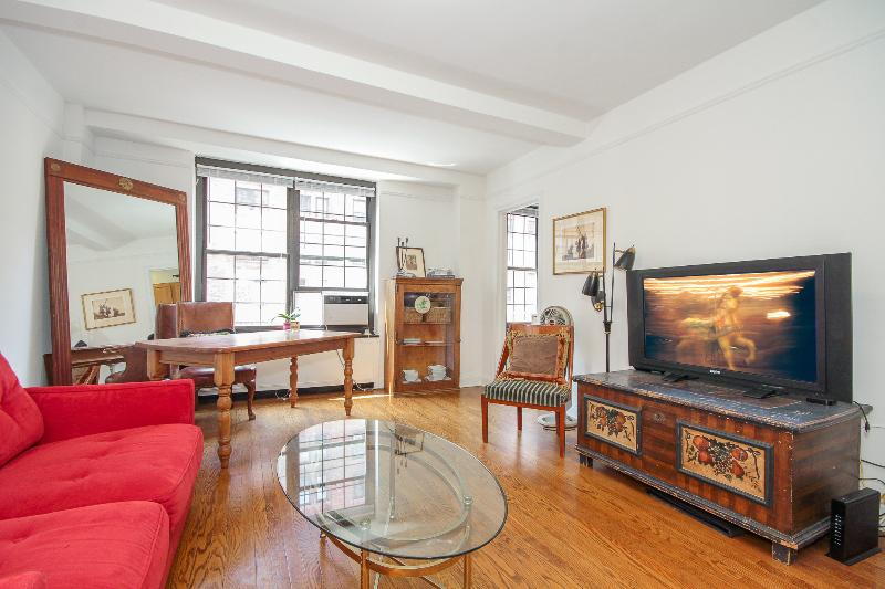 Spacious one bed room in Chelsea - Image 1 - New York City - rentals