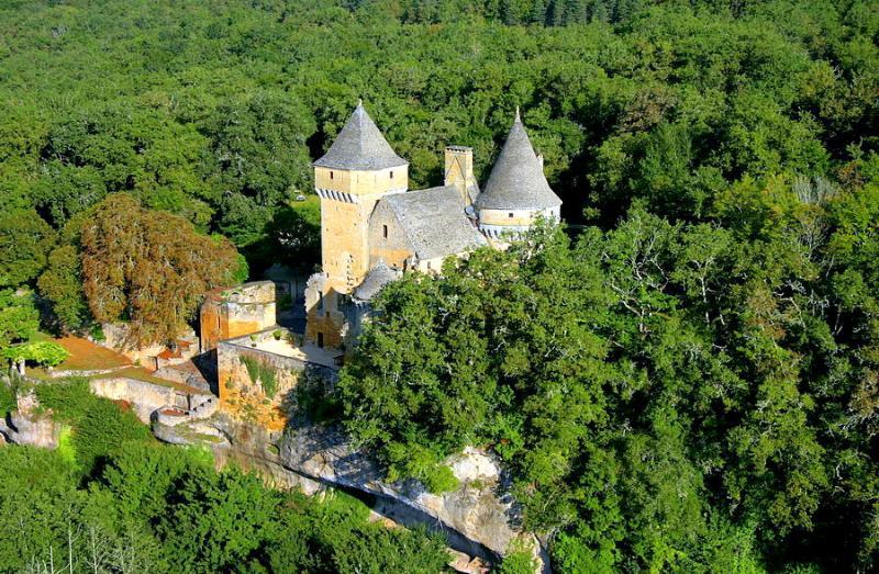 Chateau De Lauzel - Image 1 - France - rentals