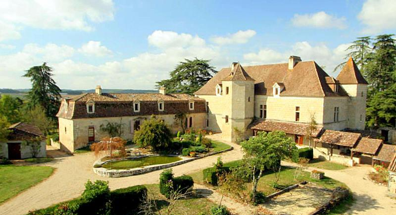Chateau Templar - Image 1 - France - rentals