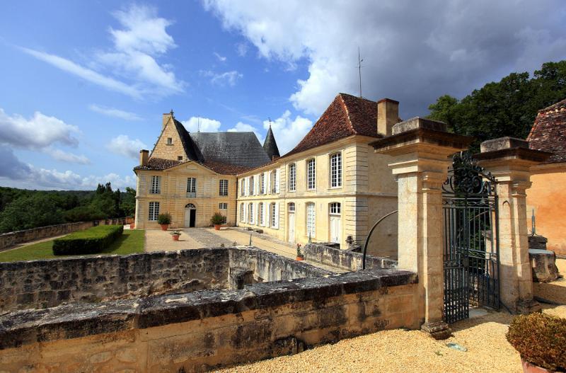 Chateau La Moinerie - Image 1 - France - rentals
