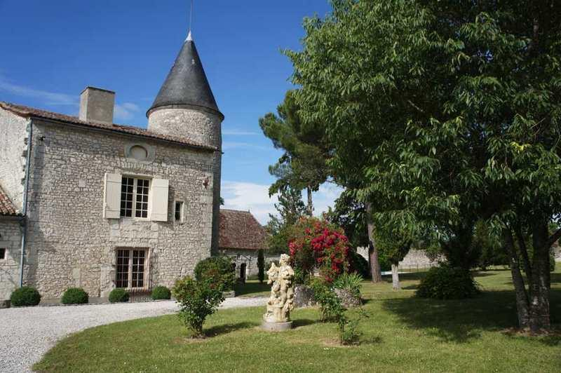 Chateau De Falloye - Image 1 - France - rentals