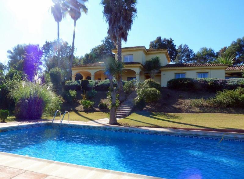 Casa Esmeralda - Image 1 - Sotogrande - rentals