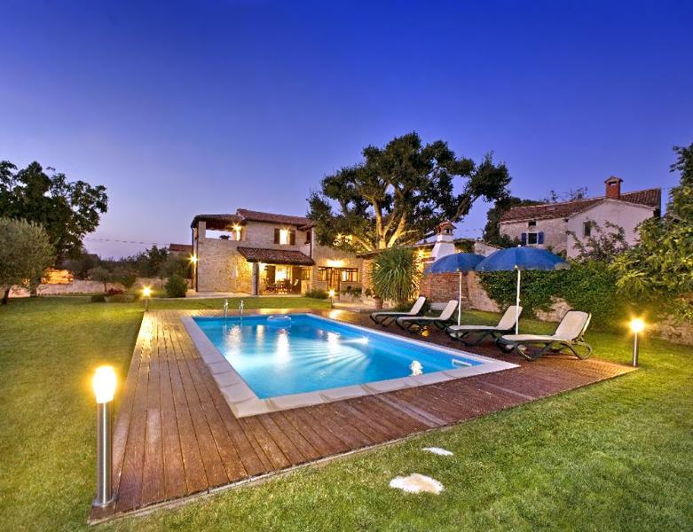 Casa Nina - Image 1 - Istria - rentals