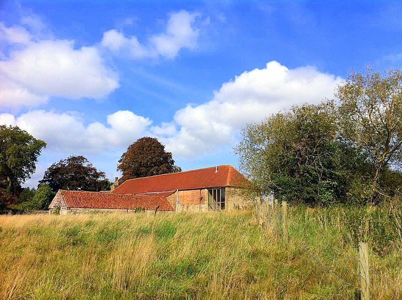 Muddy Manor Barn - Image 1 - Mudford - rentals