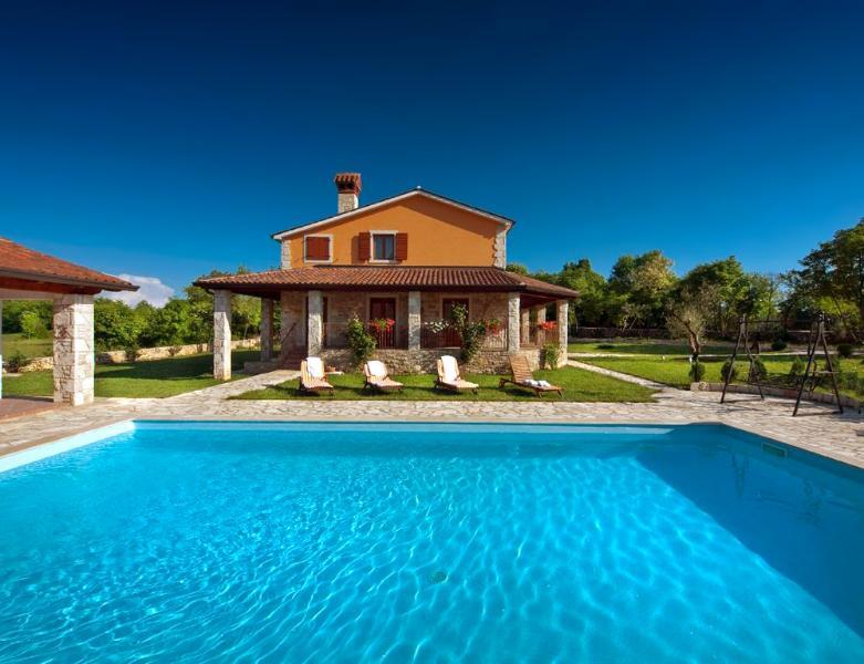 Villa Bacco - Image 1 - Istria - rentals