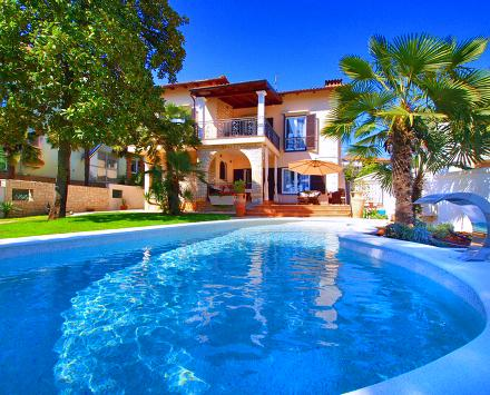 Villa Terro - Image 1 - Umag - rentals