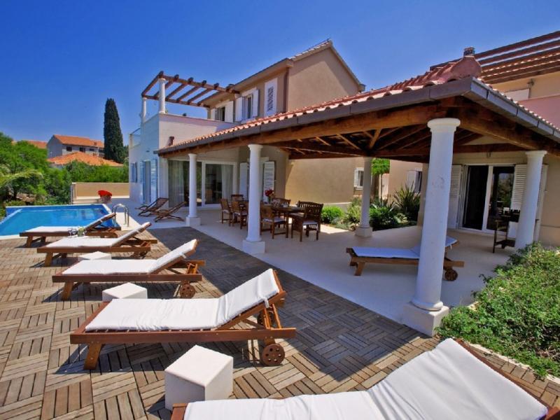 Villa Gumino - Image 1 - Mirca - rentals