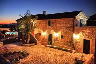Villa Roko - Image 1 - Dalmatia - rentals