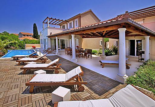 Villa Koppia - Image 1 - Mirca - rentals