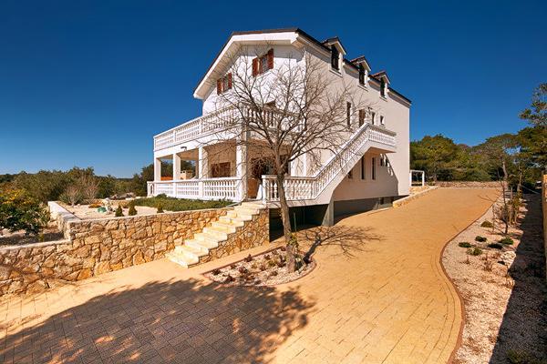 Villa Veda - Image 1 - Pirovac - rentals