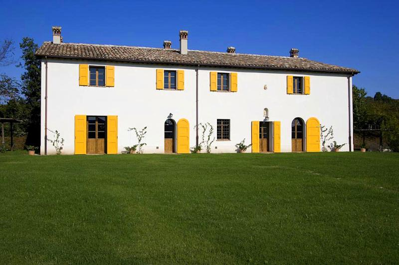 Podere Casetta - Image 1 - Brisighella - rentals
