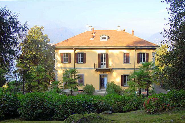 Villa Castel - Image 1 - Pettenasco - rentals