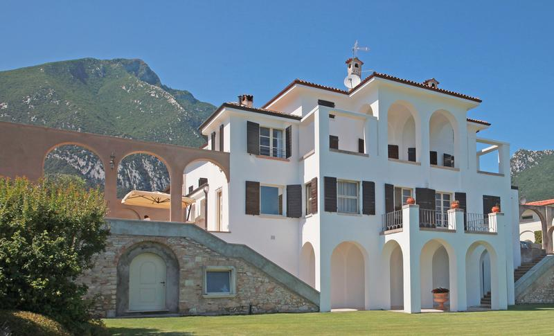 Villa Storia - Image 1 - Toscolano-Maderno - rentals