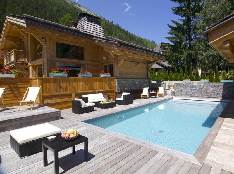 Chalet Montagnarde - Image 1 - Argentiere - rentals