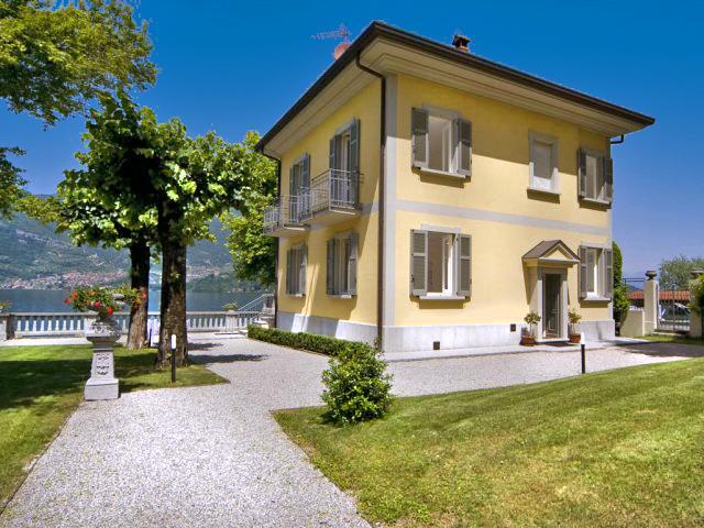 Villa Chicha - Image 1 - Lezzeno - rentals