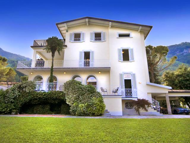 Villa Bianchi - Image 1 - Oliveto Lario - rentals