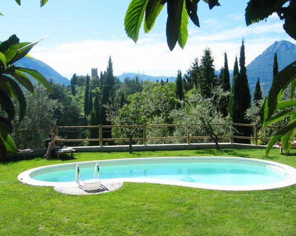 Villa Sima - Image 1 - Perledo - rentals