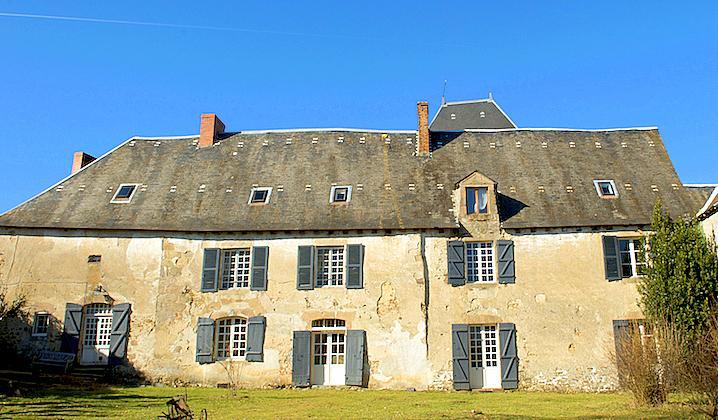 Chateau De Montare - Image 1 - France - rentals