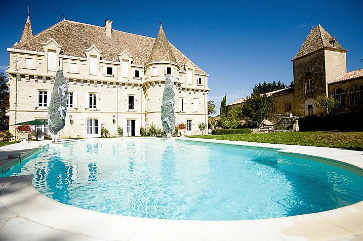 Chateau Castelsagrat - Image 1 - Castelsagrat - rentals
