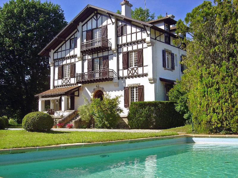 Domaine De Belgard - Image 1 - Soustons - rentals